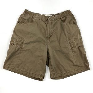 Columbia Women's Hiking Shorts